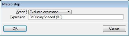 EvaluateExpression FnDisplayShaded Off