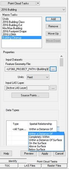 Classify By 3D Feature